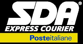 ATshopping - spedizione entro 24 ore lavorative con SDA - EXPRESS COURIER